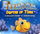 Fishdom: Depths of Time. Collector's Edition igra