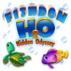 Fishdom H2O: Hidden Odyssey igra