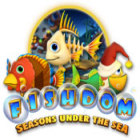 Fishdom: Seasons Under the Sea igra