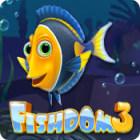 Fishdom 3 igra