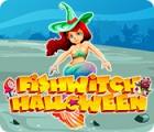 FishWitch Halloween igra