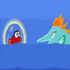Fishy Hop igra
