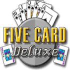 Five Card Deluxe igra