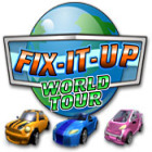 Fix-It-Up: World Tour igra