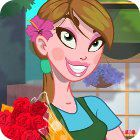 Flora's Flower Shop igra