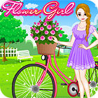 Flower Girl Amy igra