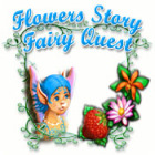 Flowers Story: Fairy Quest igra