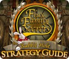 Flux Family Secrets: The Rabbit Hole Strategy Guide igra