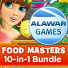 Food Masters 10-in-1 Bundle igra