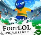 Foot LOL: Epic Fail League igra