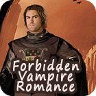 Forbidden Vampire Romance igra