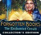 Forgotten Books: The Enchanted Crown Collector's Edition igra