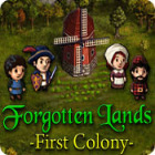 Forgotten Lands: First Colony igra