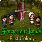 Forgotten Lands: First Colony igra