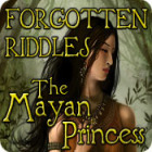 Forgotten Riddles: The Mayan Princess igra