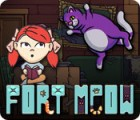 Fort Meow igra