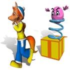 Foxy Jumper 2 igra