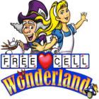 FreeCell Wonderland igra