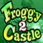 Froggy Castle 2 igra