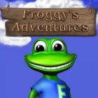 Froggy's Adventures igra