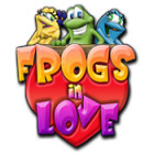 Frogs in Love igra