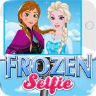 Frozen Selfie Make Up igra
