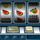 Fruit machine igra