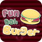 Fun Dough Burger igra