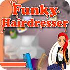 Funky Hairdresser igra