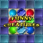 Funny Creatures igra