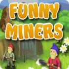 Funny Miners igra