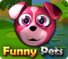 Funny Pets igra