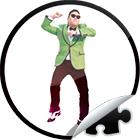 Gangnam Style Puzzles igra