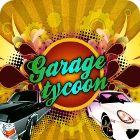Garage Tycoon igra