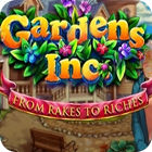 Gardens Inc: From Rakes to Riches igra