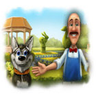 Gardenscapes: Mansion Makeover Collector's Edition igra