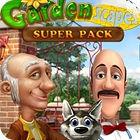 Gardenscapes Super Pack igra