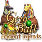 Gem Ball Ancient Legends igra