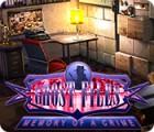 Ghost Files: Memory of a Crime igra