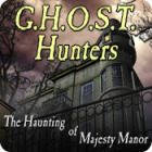 G.H.O.S.T. Hunters: The Haunting of Majesty Manor igra
