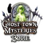 Ghost Town Mysteries: Bodie igra