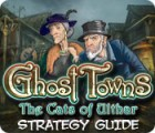 Ghost Towns: The Cats of Ulthar Strategy Guide igra