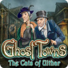 Ghost Towns: The Cats of Ulthar igra
