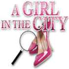 A Girl in the City: Destination New York igra