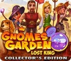 Gnomes Garden: Lost King Collector's Edition igra