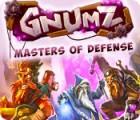 Gnumz: Masters of Defense igra