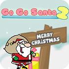 Go Go Santa 2 igra