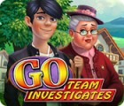 GO Team Investigates: Solitaire and Mahjong Mysteries igra