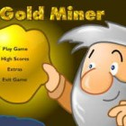 Gold Miner igra