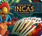 Gold of the Incas Solitaire igra